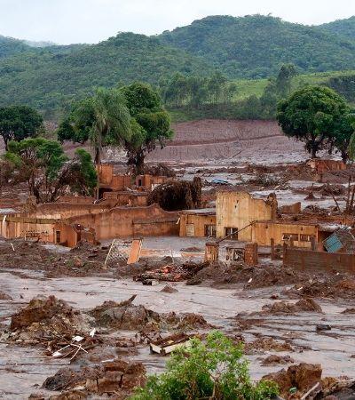 Dois anos do maior desastre ambiental da história do Brasil; quem paga a conta?