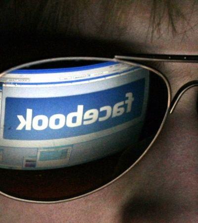 Site exibe todas as muitas informações sobre você que estão públicas no Facebook