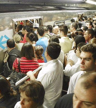 Real oficial: São Paulo está entre as cidades mais estressantes do mundo para viver