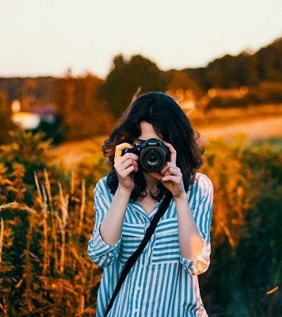 Os melhores cursos online gratuitos de Photoshop para fotógrafos