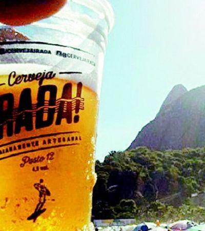 Os melhores ambulantes do Rio ou 9 motivos para ir além do mate e biscoito globo