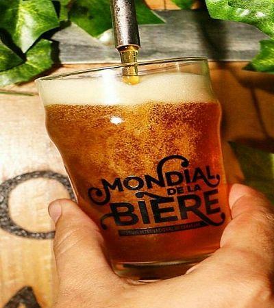 Um dia num dos maiores eventos de cerveja artesanal do país