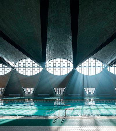 Estas são as 20 melhores fotografias de arquitetura do ano até aqui