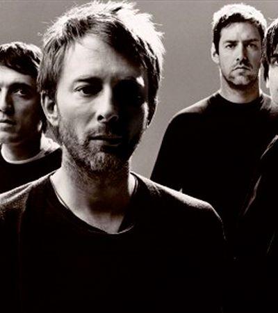 Radiohead deve retornar ao Brasil após quase 10 anos de show histórico