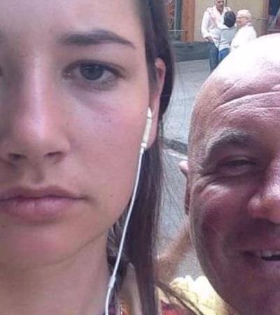 Estudante faz selfies com homens que a assediam na rua para expor machismo