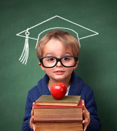 Mães e pais compartilham sinais de que seus filhos são mais inteligentes que eles