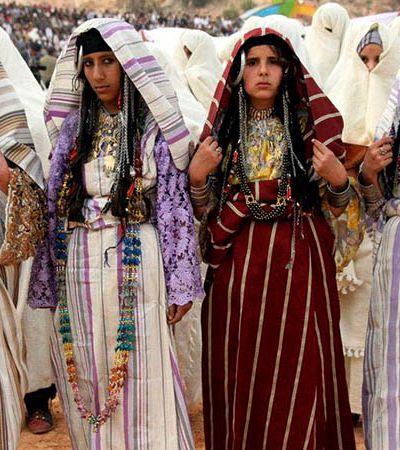 Estas 5 comunidades contemporâneas são totalmente governadas por mulheres