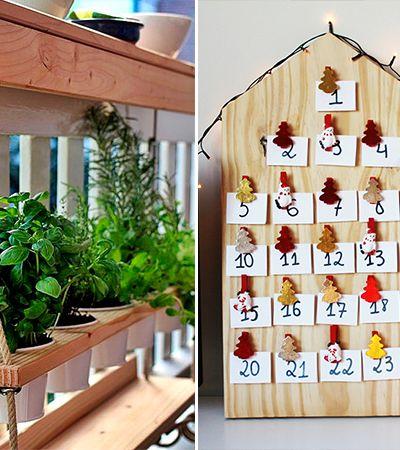 Como incluir madeira na decoração para estar perto da natureza sem agredir o meio ambiente