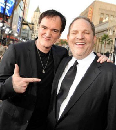 """""""Eu sabia o suficiente para fazer mais do que fiz"""", desabafa Tarantino sobre casos de abuso envolvendo Weinstein"""