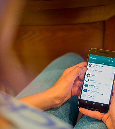 WhatsApp vai mostrar localização de usuários em tempo real