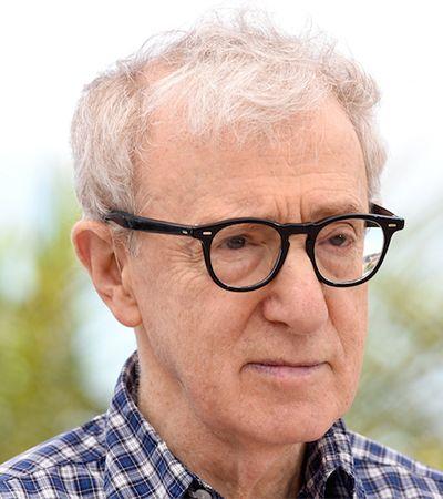 Woody Allen teme 'caça às bruxas' após denúncias de assédio contra produtor de Hollywood