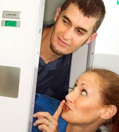 Estes relatos são a prova de que sexo no avião é muito mais comum do que pensávamos