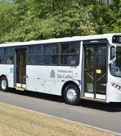 Motorista muda trajeto do ônibus no interior de SP para estudantes não perderem o Enem