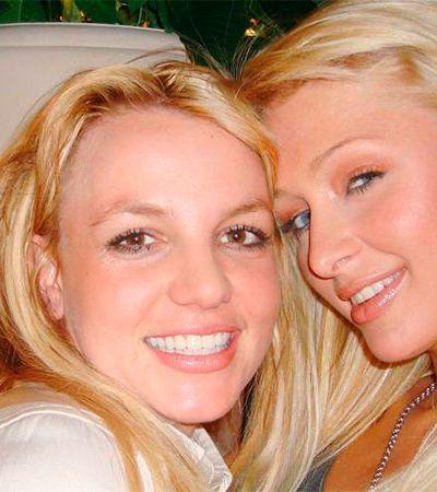 Paris Hilton e Britney reivindicam a invenção da selfie e a internet não perdoa