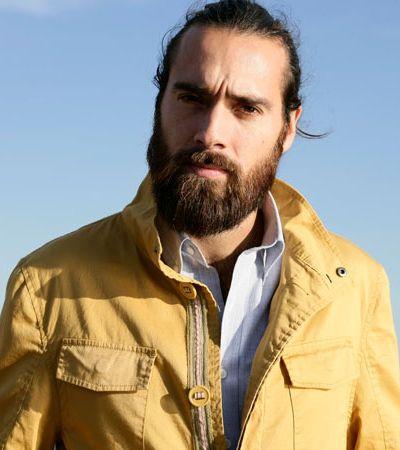 Homens barbudos são mais machistas, aponta pesquisa