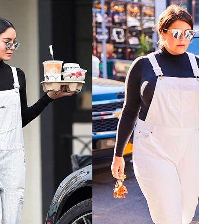 Blogueira recria looks de celebridades para provar que curvas e moda combinam e muito