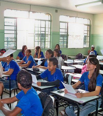 Ensino religioso volta a ser incluído na base curricular comum brasileira