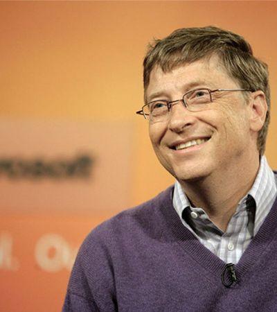Bill Gates doa R$ 328 milhões para tentar encontrar 'cura' para Alzheimer