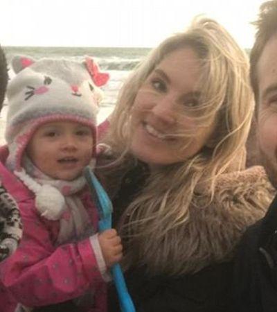 Este casal com 2 filhos tomou coragem, vendeu tudo e foi viajar pelo mundo