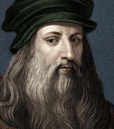 Biógrafo acredita que Leonardo Da Vinci era gay, ateu, vegetariano e defensor dos animais