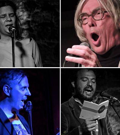 Como foi a terceira edição do Mundial Poético, festival internacional de poesia, no Uruguai