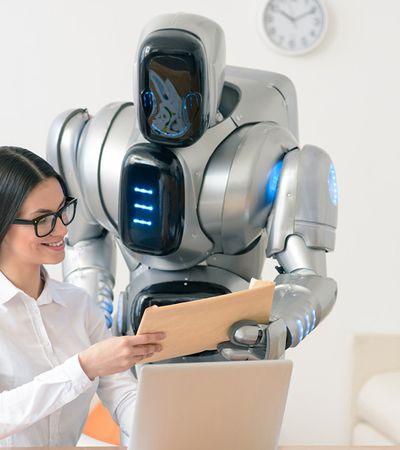 Qual é o profissional você vai precisar ser para ter emprego em 2030?