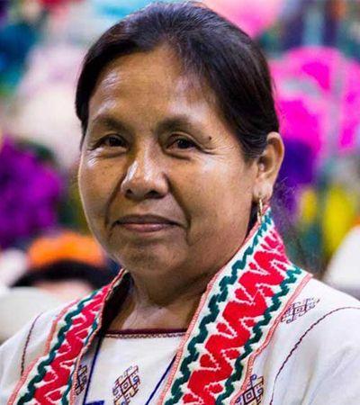 Marichuy Patricio: a nova face do zapatismo é mulher, indígena e pode disputar a presidência do México