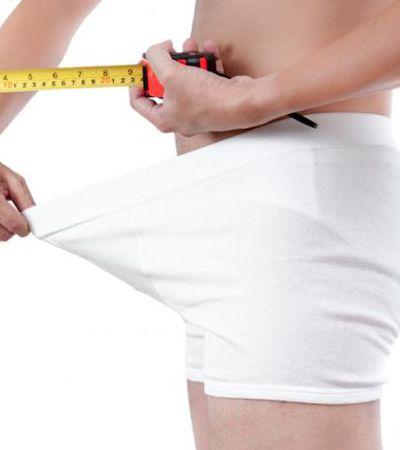 Estudo com 15 mil homens descobre 'tamanho padrão' do pênis