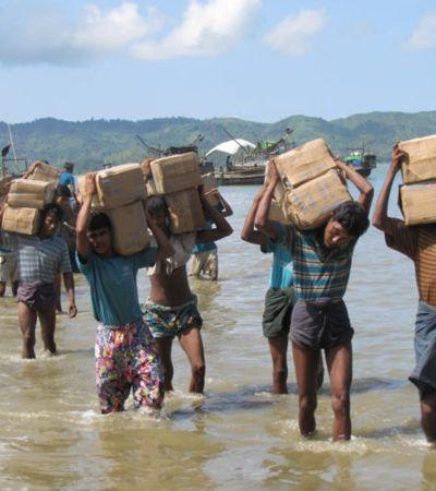 Deslocamentos anuais de refugiados do clima já chega a 25,3 milhões de pessoas