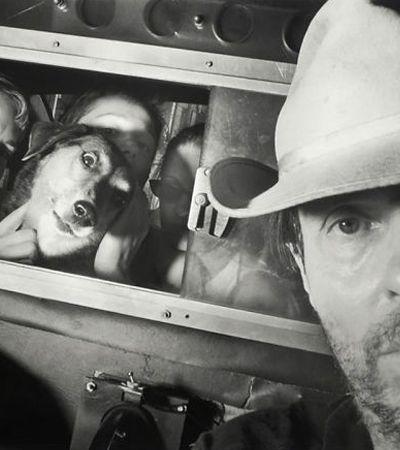 Taxista de Nova York passa 20 anos fotografando passageiros que entravam em seu carro