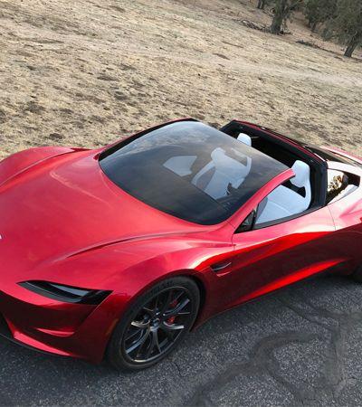 Novo carro elétrico da Tesla atinge 400 km/h e faz percurso SP-RJ duas vezes com uma carga