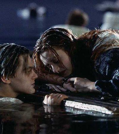 Estudantes de matemática provam 'por a + b' que Jack não precisaria ter morrido em Titanic