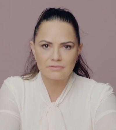 Luiza Brunet lança websérie sobre violência contra a mulher com Instituto Avon e ONU Mulheres