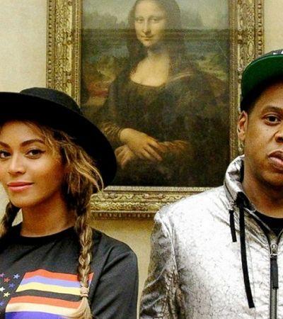 Jay-Z traiu Beyoncé e decidiu falar abertamente sobre o que aconteceu com eles