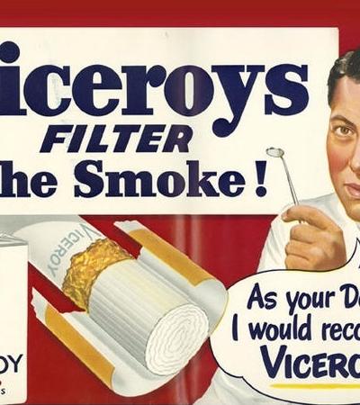 Empresas de tabaco dos EUA serão obrigadas a fazer campanha contra cigarro