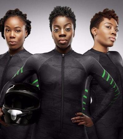 Nigéria abaixo de zero: 1ª equipe olímpica de bobsled da África é formada por mulheres