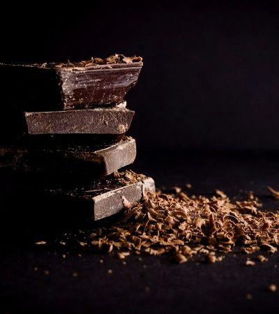 Estudo aponta que comer chocolate todos os dias pode reduzir risco de doenças cardíacas
