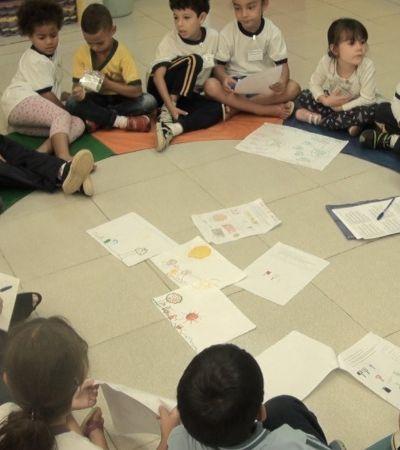 Empatia e criatividade vão fazer parte de currículo de escolas de SP