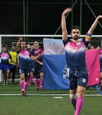 Champions Ligay, o primeiro campeonato de futebol gay no Brasil, quer vencer homofobia no esporte