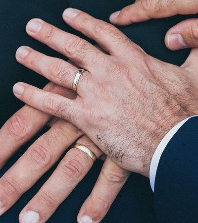 Barilla promove casamento igualitário com cerimônia coletiva em São paulo