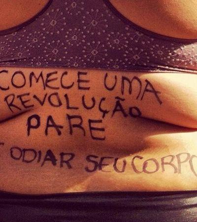 Gordofobia faz parte da rotina de 92% dos brasileiros, mas só 10% assume preconceito com obesos