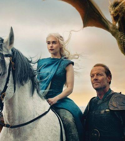 Cinema faz maratona de todos os 67 episódios de Game of Thrones com open de pizza