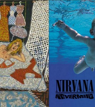 Capa do Nirvana é utilizada pelo Ministério Público para esclarecer o que é pedofilia