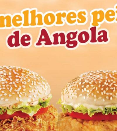 KFC faz campanha com slogan 'Os melhores peitos de Angola' e gera polêmica nas redes