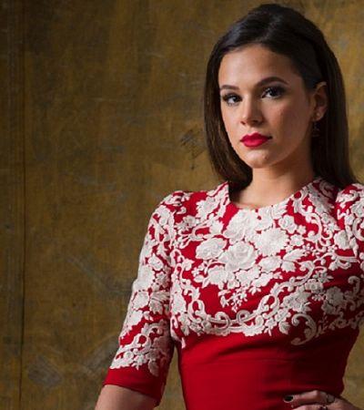 """""""Falta respeito com o corpo de outro"""", diz Bruna Marquezine sobre restrições ao aborto"""