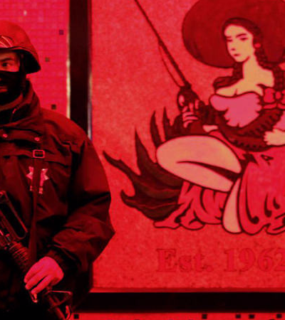 A dura realidade mexicana retratada nestas 11 incríveis fotos de artistas contemporâneos