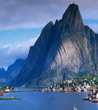 Rede de hostels vai contratar duas pessoas para viajar pela Noruega com tudo pago