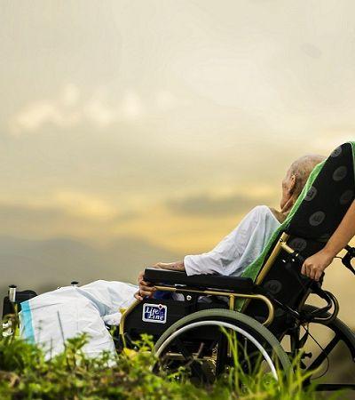 Ciência está próxima de conseguir prever momento em que pacientes terminais irão morrer