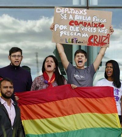 84% dos brasileiros apoiam discussão de gênero nas escolas, aponta pesquisa Ibope