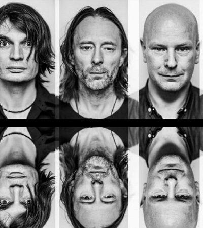 Agora é real oficial: Radiohead vem ao Brasil para dois shows em 2018